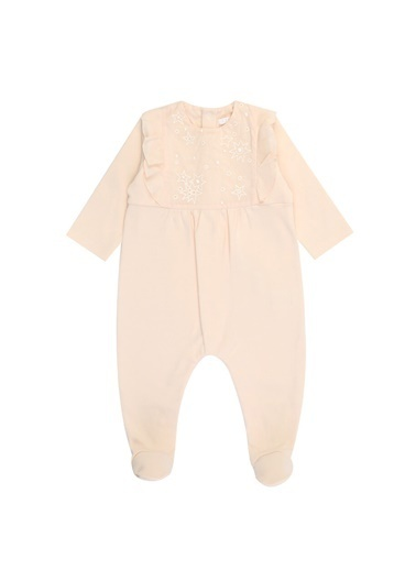 Chloe Pijama Takım Pembe